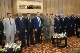 UOT Participate in 2ND  Iraqi Cyber Security Conference