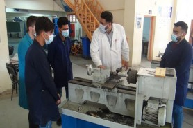 The Training and Lab Center completes the previous academic file